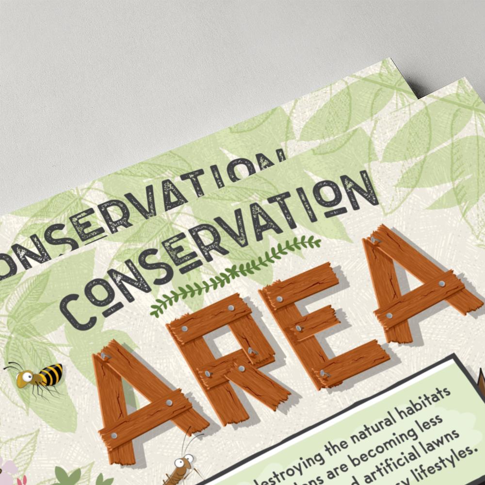 knockhatch conservation area