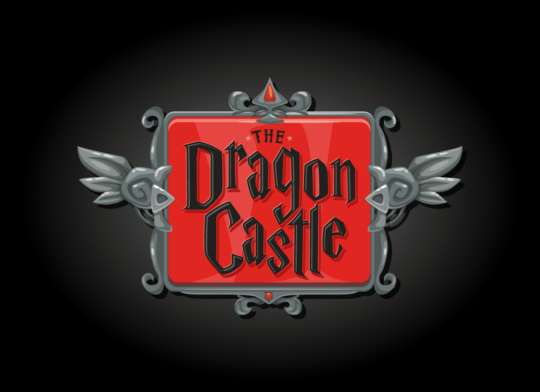 the dragon castle, knockhatch adventure park