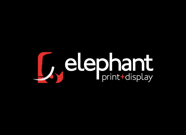 elephant-print