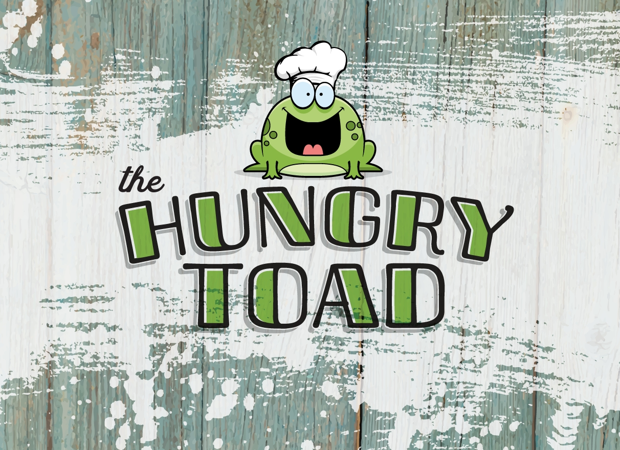 the hungry toad, knockhatch adventure park