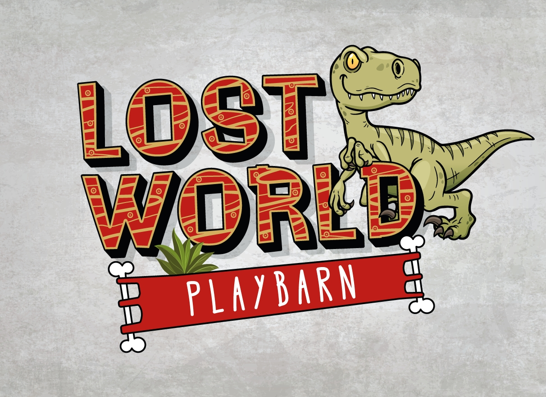 lost world playbarn, knockhatch adventure park