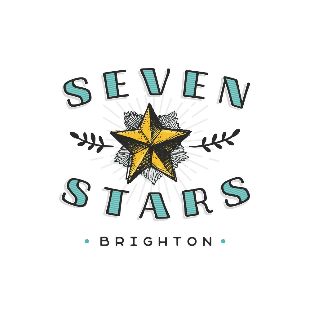 the seven stars brighton