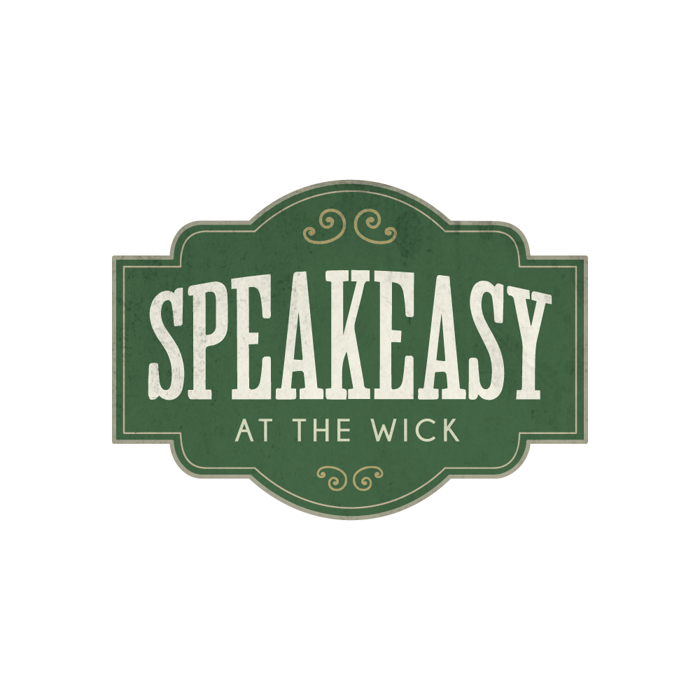 speakeasy at the wick brighton