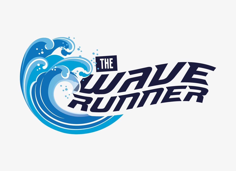 the wave runner, knockhatch adventure park