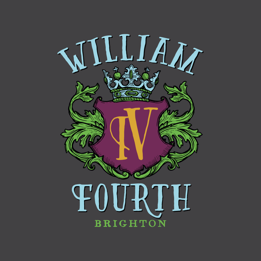 william the fourth brighton